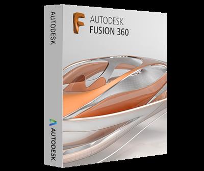 Autodesk Fusion 360 CLOUD
